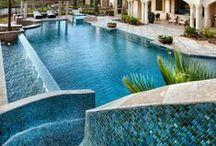 dream home: backyard / by Nikki Boyd