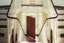 dream home: entryway / by Nikki Boyd