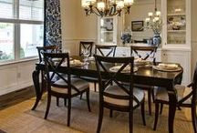 dream home: dining room/ butler's pantry / by Nikki Boyd