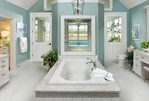 dream home: bathrooms / by Nikki Boyd