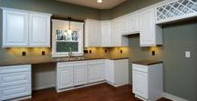 The Chelsea Interior / Visit http://waynehomes.com/plan/chelsea if you're interested in building our Chelsea floorplan.