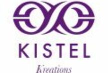 KISTEL KREATIONS / Website Design and More!