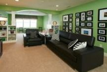 How to Make Your Wayne House a Home / Check out these simple ways to turn your house into a home. All you need are some personal touches. To learn how you can build your custom home, visit waynehomes.com.