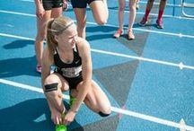 Lakota East Track / by A. J. Lape