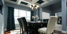 Wayne Homes Dining Rooms / Browse beautiful photos of Dining Rooms we've built and customized for our homeowners and models!