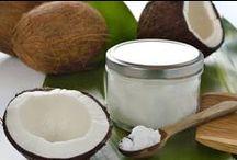 Remedios caseros y Aceites naturales / Productos naturales y caseros para Belleza