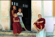 Myanmar Trip 2015