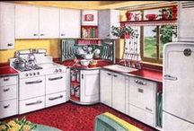 Kitchen Helps...tips for better cooking and baking and home keeping