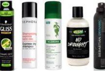 Cuidados del cabello / Novedades, productos y remedios naturales