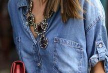 Look Feminino / #Roupas #Moda