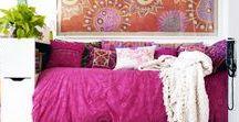 Design Color Trend: Pink | FLOR