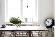 Kitchens and Dining / by Maia McDonald Smith