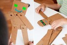 kidlet crafts