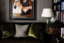 Decor / by Nisse