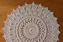 crochet.knit.doily