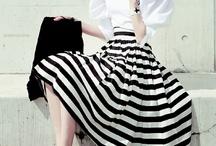 Fashion Forward / by Victoria Fife