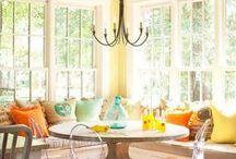 home projects / by Jenna Christensen Davis