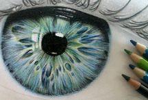 Art stuff / by Miriah Borden