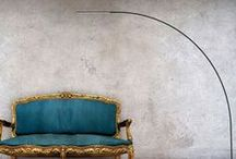 Home Design / Interior Flourishing / by Jessica Halcomb
