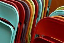 home & organization / by Romy Rohner-Matthiessen
