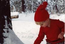 My Roots / Norwegian Fabulousness{Scandinavian & Swedish Influences Too~ / by Jennifer Berge