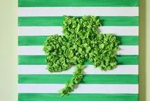 st. patty's / by Jenna Christensen Davis