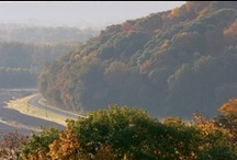Glacial Hills Scenic Byway / by Kansas Byways