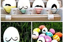 Easter / by Jenna Christensen Davis