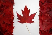 Things I LOVE about being CANADIAN!! / by Kerri Murdoch