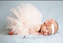 Baby Stuff... / by Romy Rohner-Matthiessen