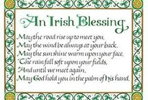 Holidays - St. Patrick's Day / by Joyce Tillery