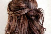 Hair / by Sofy Garcia