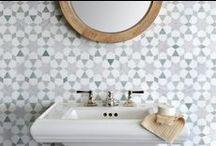 Bathrooms / by Jamie Meares
