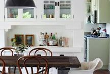 Kitchens / by Jamie Meares