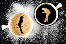 ThE aRt of cOFfeE / ohh misss....