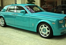 Turquoise is Sexy