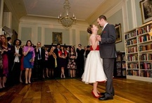Weddings from ITA* / Some weddings that ITA* have helped to make happen in our London Venues!