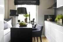 For the Home - Kitchen / by Emily Porter