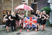 London Parties!