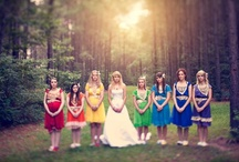 Weddings with Colour!