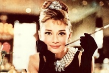Breakfast at Tiffany's Kitchen Tea / For more information and inspiration, go to www.pink-book.co.za