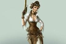 steampunk / by Melissa Hins