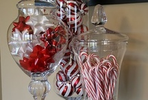 Holiday Decorating and Ideas / Holidays