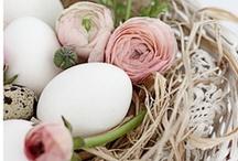 Easter♥Valentine's Day / by Jennifer Berge