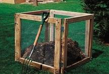 Gardening - Composting & Vermiposting / by Joyce Tillery