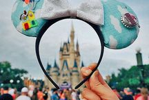 The most magical place on Earth! / by Brittney laas