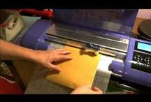 Die Cutting / by Jennifer Fuller