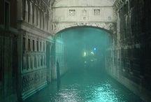 Italy / by Moana Sals