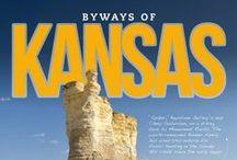 Kansas Byways / by Kansas Byways