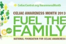 Celiac Awareness Month May / May is Celiac Awareness Month, so here you can find gluten free recipes and resources.  / by Snyder's of Hanover